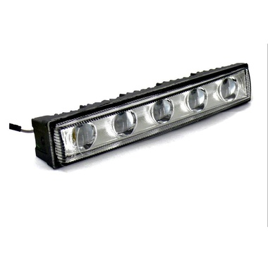 "Дневни светлини Nolden LED DRL Premium Line ""Universal"" Chrome, к-т"