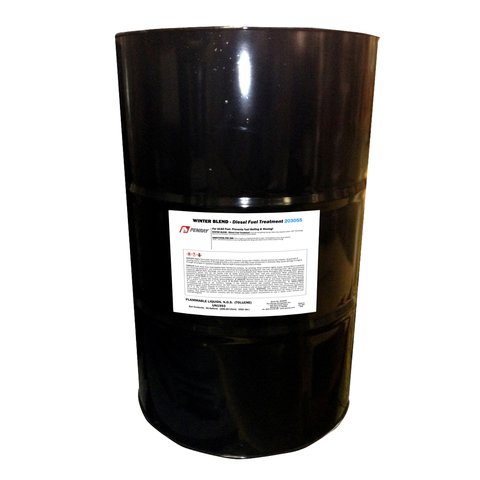 Добавка за дизел Penray Winter Blend Bulk Diesel Fuel Treatment, 208 L.