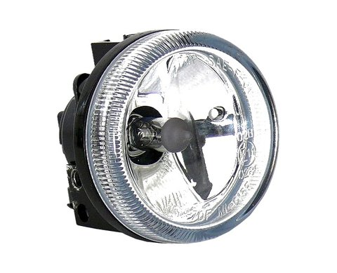 70mm halogen fog light, 12V, H8