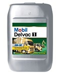 Моторно масло MOBIL DELVAC 1 LE 5W-30, 20 литра