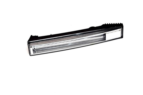 "Дневни светлини Nolden LED DRL DayLight Guide, Universal ""Chrome"", к-т"