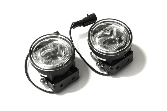 Дневни светлини Nolden LED DRL 70mm, к-т