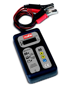 Тестер за акумулатор, DTS700 SYSTEM-BATTERY DIGITAL TESTER